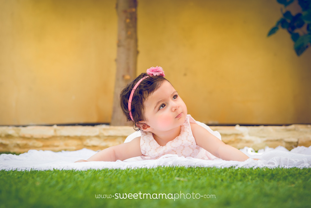 Child - family portrait by Cyprus-based Family boutique Sweemama Photography