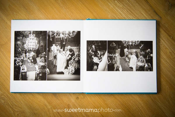 Sweetmama Photography - Cyprus based christening, family, newborn and children boutique. Bespoke flush-mount digital albums