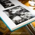 Godparents' Digital Album (20x20cm)
