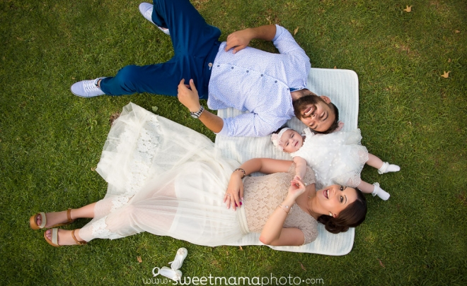 Christening Photography by Sweetmama Photography - Cyprus photography boutique specializing in newborn, children and family photography