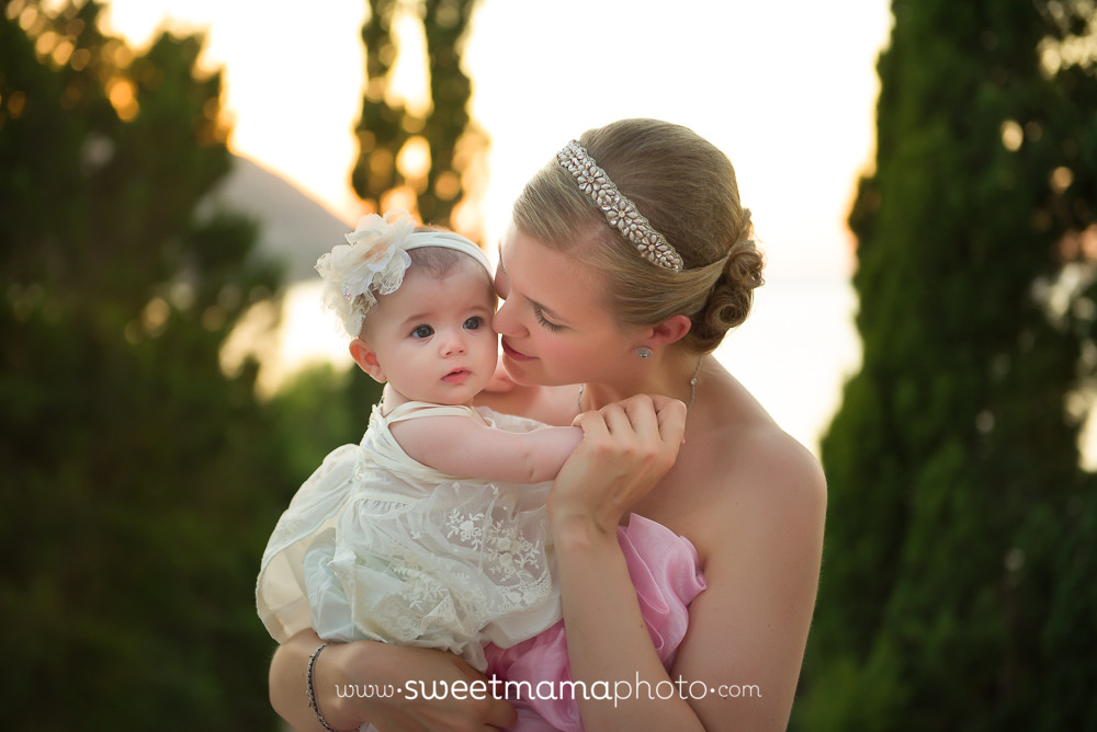 Christenings and Baptism Photography by Sweetmama Photography - Cyprus photography boutique specializing in newborn, children and family photography