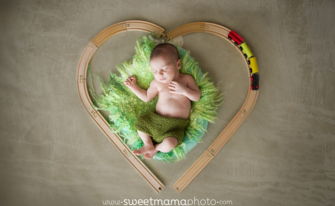 Newborn Photography by Sweetmama Photography - Cyprus photography boutique specializing in newborn, children and family photography
