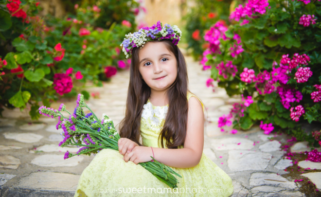 Outdoors Child Photography by Sweetmama Photography at Lefkara village - Cyprus photography boutique specializing in newborn, children and family photography.