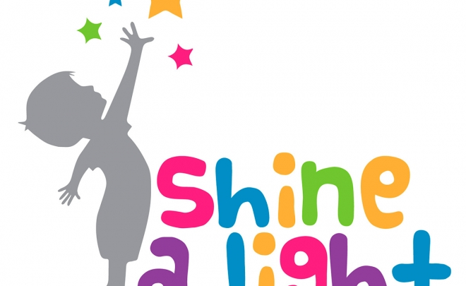 Shine a light - social responsibility project by Sweetmama Photography, Cyprus