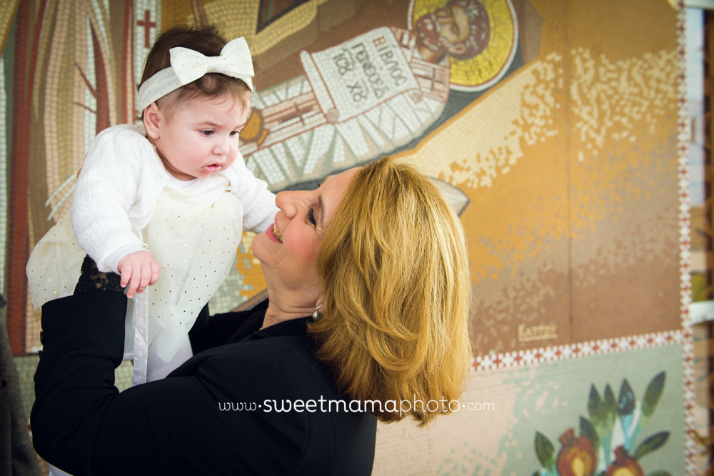 Christening, Children and Family Photography by Sweetmama Photography - Cyprus photography boutique specializing in newborn, children, family, and maternity photography