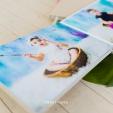 The Lavender Album for Luxury Portraits